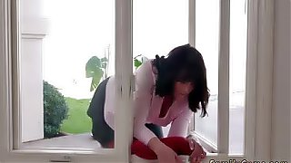 Mature german and teen milf xxx Forgetful Stepsis Lands In