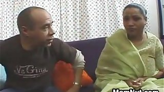 Big Indian Mother Wants Dick - www.BadBootyCams.Com