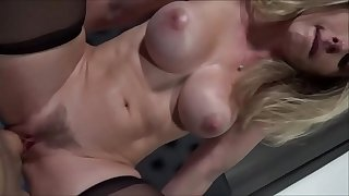 Mother's Secret Lessons pt.3 of 3 - Cory Chase - Family Therapy