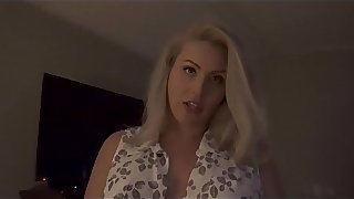 Mom Fucks Military Son Home On Leave