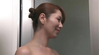 Sexy latina mom gives son breakfast sex-Watch Part2 on oxopron.com