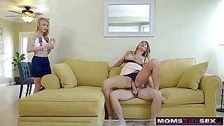 Cheating Wife Caught Fucking Sister & Brother! S8:E6