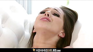 Mom and daughter pussy lick orgasm