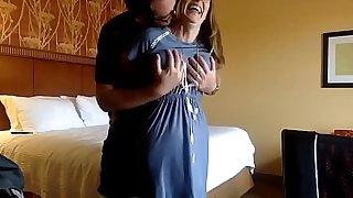 Mature Big Tits Mom and Son Spy Cam ▶ analbuzz.com