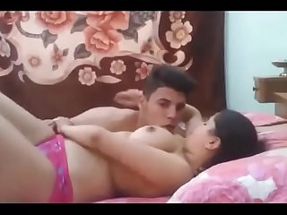 Real Indian Mom and Son Caught Camera Full Video Here _