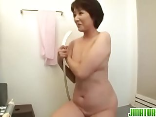 Japanese mom fuck son  Full: