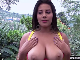 Bigtits mother i'd like to fuck tittyfucked and doggystyled