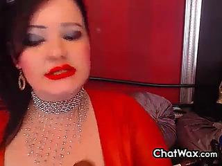 Big Beautiful Woman servitude web camera