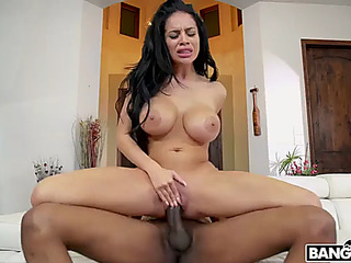 Victoria junes insatiable longing for penis