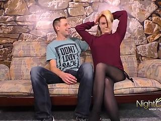 Deutscher paar der sextest